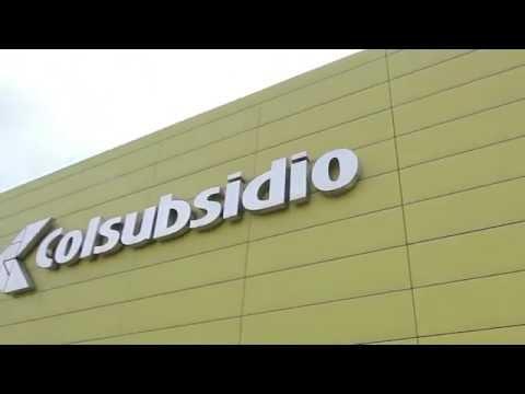 PORTAFOLIO COLSUBSIDIO