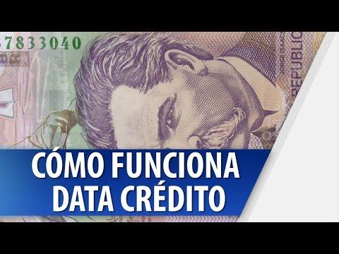 Cómo Funciona Data Crédito