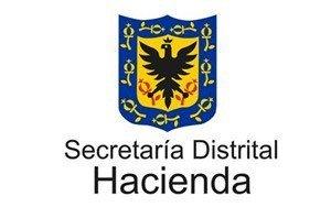 Secretaría de Hacienda de Colombia