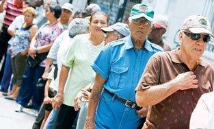 pensiones sobrevivientes