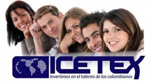 Las becas ICETEX