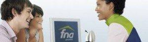 Servicios del FNA
