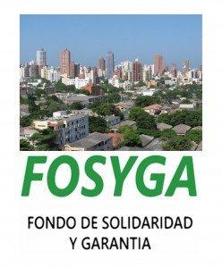 Atención del FOSYGA en Barranquilla