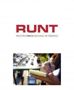 Consulta de multas RUNT