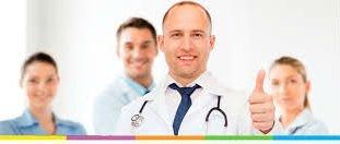 Servicios Salud Total