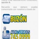 Telefono Colsubsidio